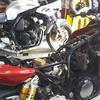 XJR1200R (車検)
