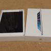 iPad mini2購入、2台目