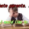 親が嫌いと子供が言い出すその理由と解決方法をお話しするよ
