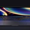 【個人的にはがっかり】学生Apple信者による新型MacBook Pro 13インチ(2020)アップデート点まとめ