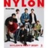 NYLON JAPAN(ナイロンジャパン) 2021年3月号 【表紙 #SnowMan】