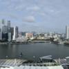 シンガポール訪問記(1年半ぐらいぶり6回目)