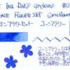 #0776 DIAMINE Flower Set Cornflower