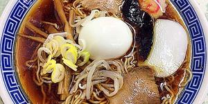 笹塚で60年以上愛される老舗ラーメン店「福寿」の日本一の中華そば