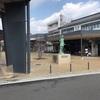 敦賀駅の無意味なまでの銀河鉄道999像とガンダム