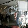 池袋 B-gallery 第2回谷村明門展「ポー地区景」開催中です