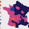 マクロンが大統領になることが確実になったが フランス大統領選挙の記事は今後の難しい状況を伝えている