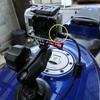 GoPro HERO3を充電しながら使えるようにしてみる!(実践編)