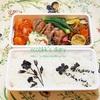 おうち中華弁当2日分/My Homemade Chinese Lunchbox/ข้าวกล่องเบนโตะที่ทำเอง
