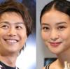 TAKAHIRO&武井咲結婚、妊娠3ヶ月の出来ちゃった婚〜ドラマ『戦力外捜査官』で共演
