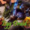 エッグドルイド/Egg druid[wild]