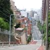 『天気の子』聖地巡礼。都内のロケ地・撮影場所に足を運んでみた。気象神社、のぞき坂、新宿駅周辺など