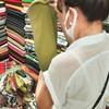 *ベトナムでオーダーメイドの服を作る*