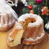 【クリスマスイブ】クグロフとサンタさん