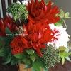 お誕生日の贈り花
