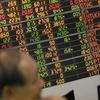 タイ株指数(SET) 1547.83 [前営業日+0.18% 4/10日]