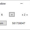 F#でWPF --- Elm Architectureを利用したMVVM --- Model側のキャッシュ