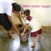 普通の子と障害のある子が一緒に過ごす幼稚園
