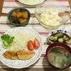 2017/08/01の夕食