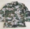 中国の軍服  人民解放軍07式迷彩戦闘服とは?  0081  🇨🇳(PLA)