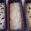ライ麦パンの一次発酵はどのくらい?簡単発酵で手ごねなしで作ってみた