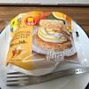 【ファミマ】Afternoon Tea監修のオレンジアールグレイの紅茶シフォンサンドを食べてみた!