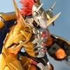 〔完成品〕 Figure-rise Standard ウォーグレイモン