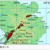 2016年の熊本地震の全半壊戸数や被害状況など