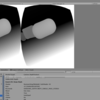 uRaymarching の VR における影の問題の修正をした