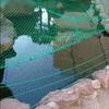 憧れの広い池