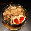 【らーめん】傾奇御麺 天神橋本店 (天六)