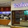 <マレーシア>tealive ~マレーシアうまれのドリンクスタンドでタピオカミルクティー~