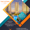 DLF Ultima - Opportunity To Indulge In Luxurious Life
