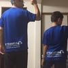 私と息子(小3)の大阪マラソン応援&チャリティーラン計画。Choei家の仁義なき戦いの末に・・・・(>_<)