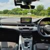 アウディ A4 2019モデル納車
