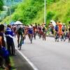 2018全日本自転車選手権ロードレース2日め