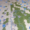 GMT「France'40」Sickle Cut Solo-Play AAR