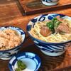 新石垣空港に着いて、とりあえず八重山そばを食す。  #平成最後の石垣島旅行記002