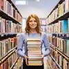 資格がなくても図書館でバイトはできる!給料やメリット、仕事内容まとめ