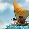 モアナと伝説の海観ました  ネタバレ注意