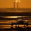 【FUJIFILM・ヒコーキ撮影】XF100-400mmF4.5-5.6 R LM OIS WRで撮る「羽田空港」
