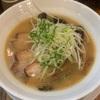 【麺蔵 もみじ】美味いのよ❗️