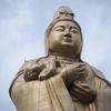 諸行無常の響き大有り!!豪華春蘭仏教ランドは夢の跡 ~旧 ユートピア加賀の郷~
