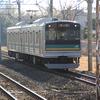 この1枚から 101系が走っていた頃 1980年代の浜川崎支線【2】