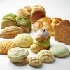 50種類のメロンパンと47都道府県のご当地パンが集合するうめだ阪急のパンフェア。すごい!と思わせるニュースで勝負するうめだ阪急の集客術。