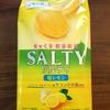 東ハト ソルティ 塩レモン
