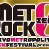 [2016.11.6] MET ROCK ZERO @ EX THEATER ROPPONGI