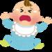 育児日記 ~生後4ヶ月 危うく事故に!! 誕生から生後5ヶ月頃に起きやすい事故について〜