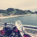 バイク時々モモンガ