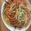 カニの脚を無駄なく利用!コウバコガニのフレッシュトマトパスタのレシピ